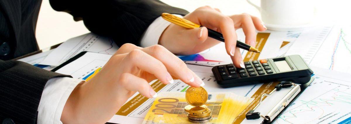 Finances - Crédits