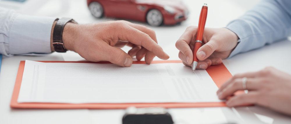 Assurances pour véhicules d'entreprise